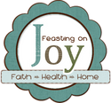 Shop Feasting On Joy