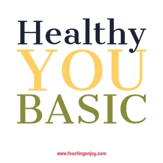 Healthy You Basic