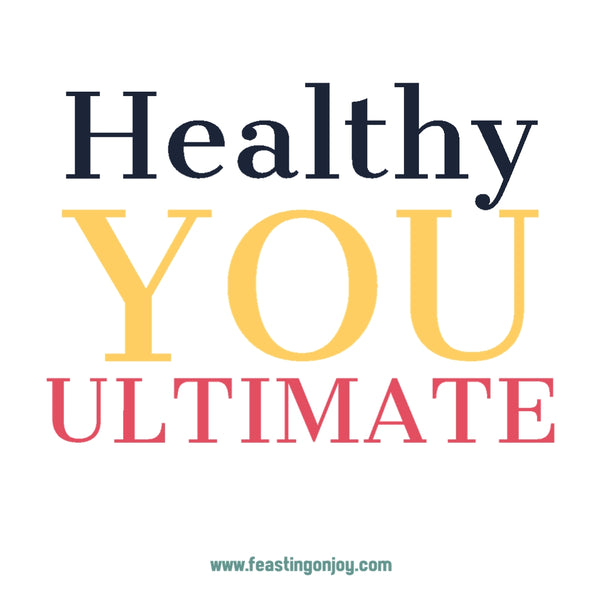 Healthy You Ultimate