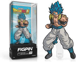 FiGPiN Classic Dragon Ball Super Broly Movie: Super Saiyan God Super Saiyan Gogeta (#202) Spastic Pops
