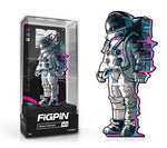 IN STOCK: FiGPiN Classic: MTV - Moon Person (#522) Spastic Pops