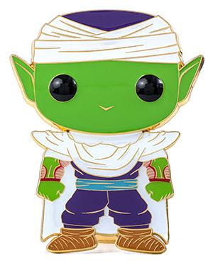 IN STOCK Pop! Pins: DBZ Dragon Ball Z Piccolo FREE US SHIPPING Spastic Pops