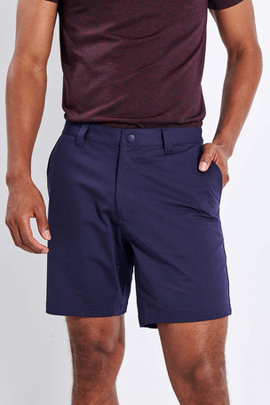 "Rhone 9"" Commuter Short - Navy image 1 - The Sports Edit"