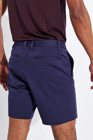 "Rhone 9"" Commuter Short - Navy image 2 - The Sports Edit"