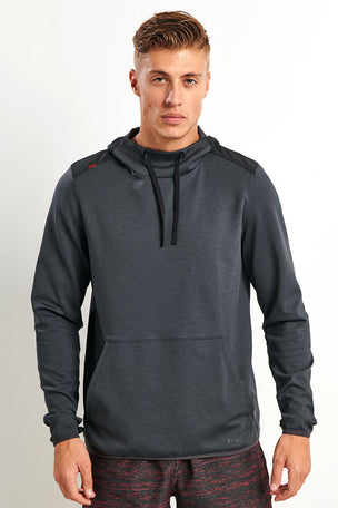 Rhone Nylon Tactel Hoodie image 1 - The Sports Edit