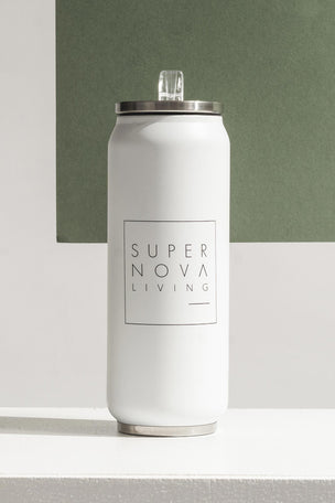 Supernova Supernova Can - Gloss White image 3 - The Sports Edit