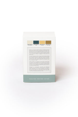 Supernova Naked 00 - Travel Sachets (7x30g) image 2 - The Sports Edit