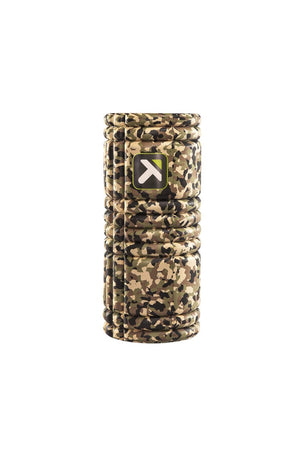 Triggerpoint The Grid Foam Roller - Camo image 2 - The Sports Edit