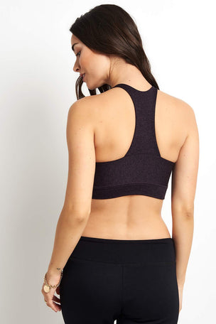 good hYOUman Move the body - The Paltrow Sports Bra image 3 - The Sports Edit