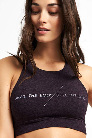 good hYOUman Move the body - The Paltrow Sports Bra image 1 - The Sports Edit