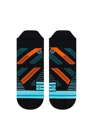 Stance Ashbury Tab - Black image 2 - The Sports Edit