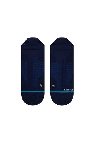 Stance Athletic Tab - Navy image 2 - The Sports Edit