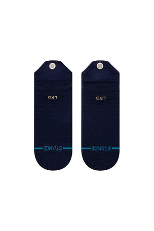 Stance Athletic Tab - Navy image 3 - The Sports Edit