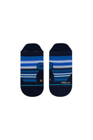 Stance Bailey Tab - Blue image 2 - The Sports Edit