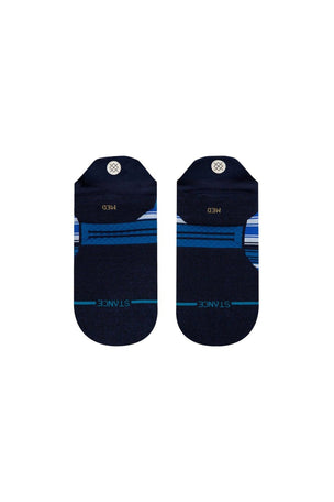 Stance Bailey Tab - Blue image 3 - The Sports Edit