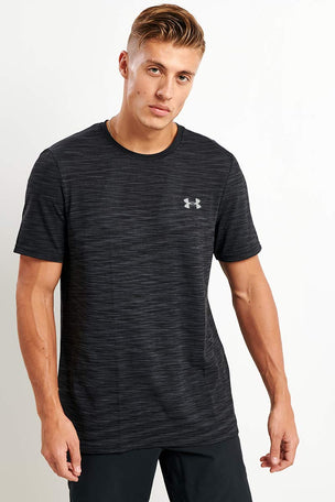 Under Armour Vanish Seamless Short Sleeve T-shirt image 1 - The Sports Edit