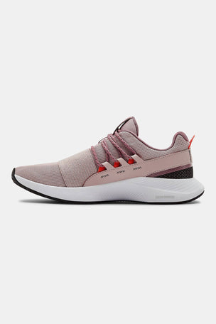 Under Armour Charged Breathe Lace Sportstyle Shoes - Pink image 2 - The Sports Edit