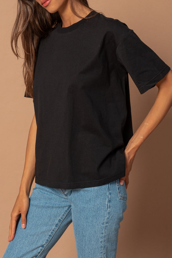 T-shirt Boyfriend - 303 AVENUE
