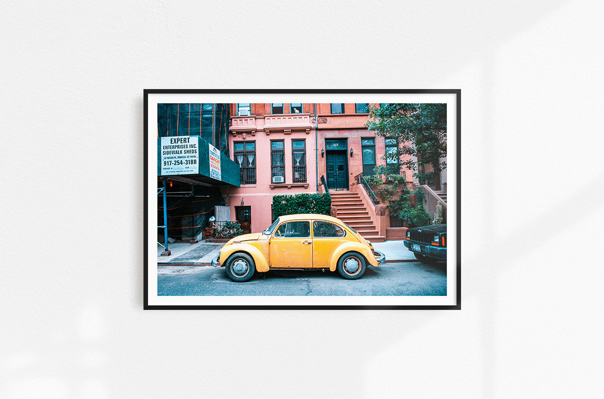 Punch Buggy