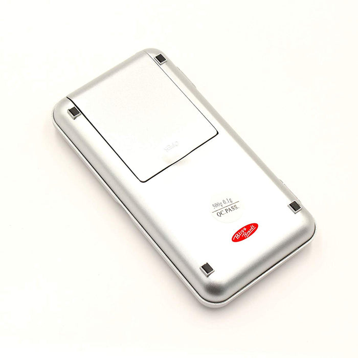 Professional Digital Jewelry Scale Battery Powered Pocket Scale for Educational Hobby - Bliss Brands