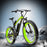 Bliss Brands Electric Bicycle XF 4000 - Bliss Brands