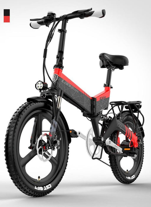 Bliss Brands G650 Electric Bicycle G650 Elite Edition - Bliss Brands