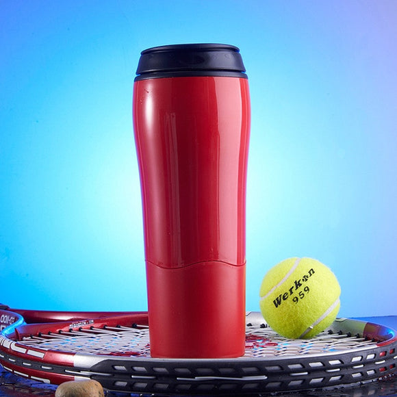 Anti-Fall Spill-Free Vacuum Flask