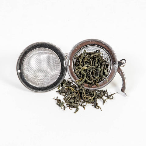 Mesh Ball Tea Infuser