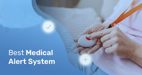 what is the best medical alert system
