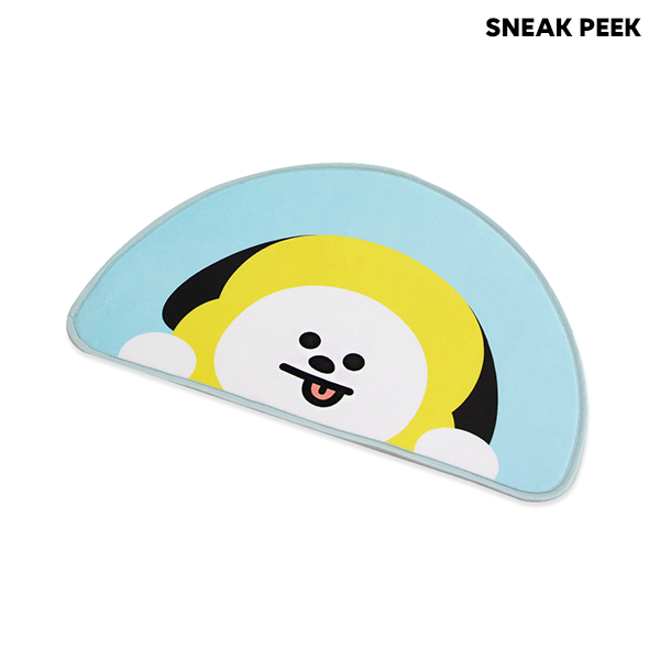 LINE FRIENDS BOX - CHIMMY Set
