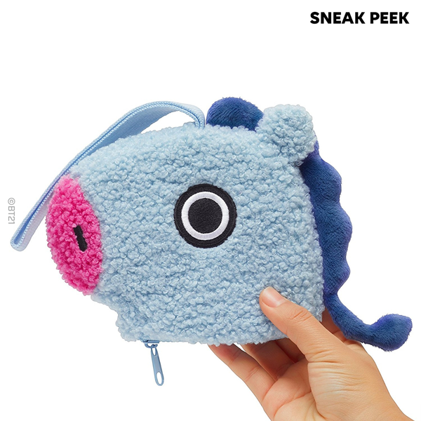 LINE FRIENDS BOX - MANG Set_V3