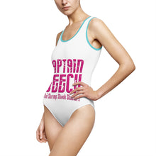 Load image into Gallery viewer, Geech Classic One-Piece Swimsuit