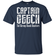 Load image into Gallery viewer, GEECH Gildan Ultra Cotton T-Shirt