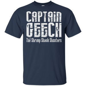 GEECH Gildan Ultra Cotton T-Shirt