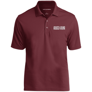Geech Port Authority Dry Zone UV Micro-Mesh Polo