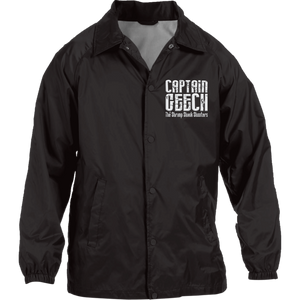 Geech Harriton Nylon Staff Jacket