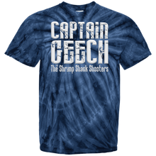Load image into Gallery viewer, GEECH 100% Cotton Tie Dye T-Shirt