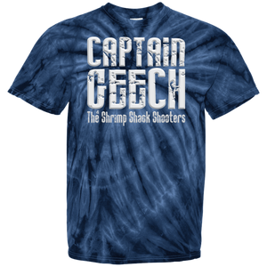 GEECH 100% Cotton Tie Dye T-Shirt