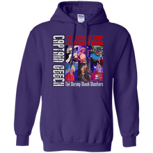 Load image into Gallery viewer, 2019 Geech Tour Gildan Pullover Hoodie 8 oz.