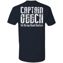 Load image into Gallery viewer, 2019 Geech Tour Next Level Premium Short Sleeve T-Shirt