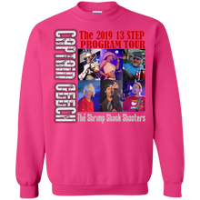 Load image into Gallery viewer, 2019 Geech Tour Gildan Crewneck Pullover Sweatshirt  8 oz.