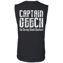 Load image into Gallery viewer, 2019 Geech Tour Gildan Men's Ultra Cotton Sleeveless T-Shirt