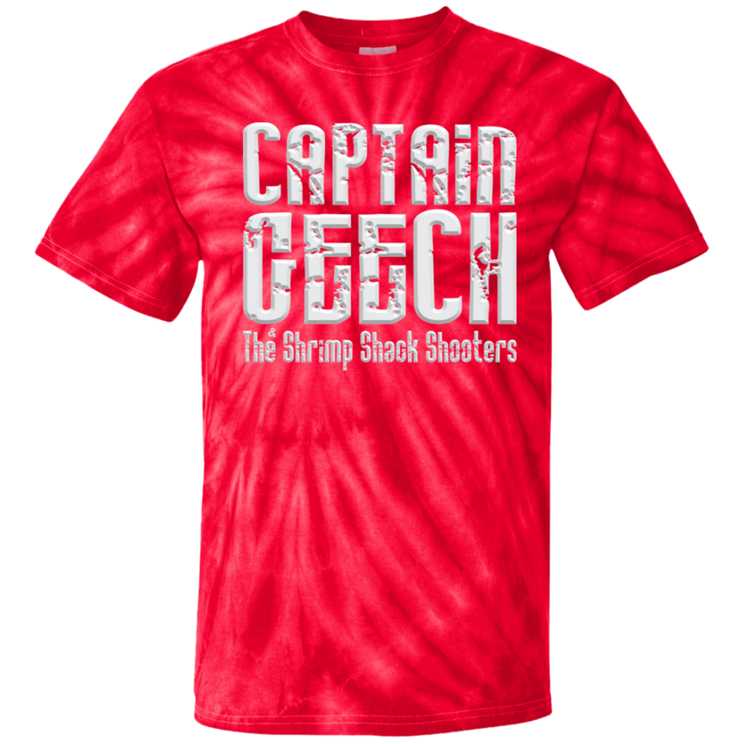 GEECH Youth Tie Dye T-Shirt