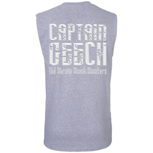 2019 Geech Tour Gildan Men's Ultra Cotton Sleeveless T-Shirt