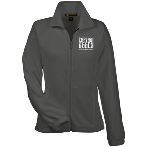 Geech Harriton Women's Fleece Jacket