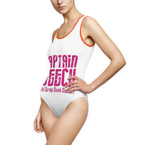 Geech Classic One-Piece Swimsuit