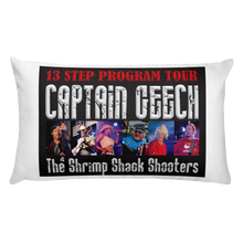 Load image into Gallery viewer, Geech 2019 Throw Pillow