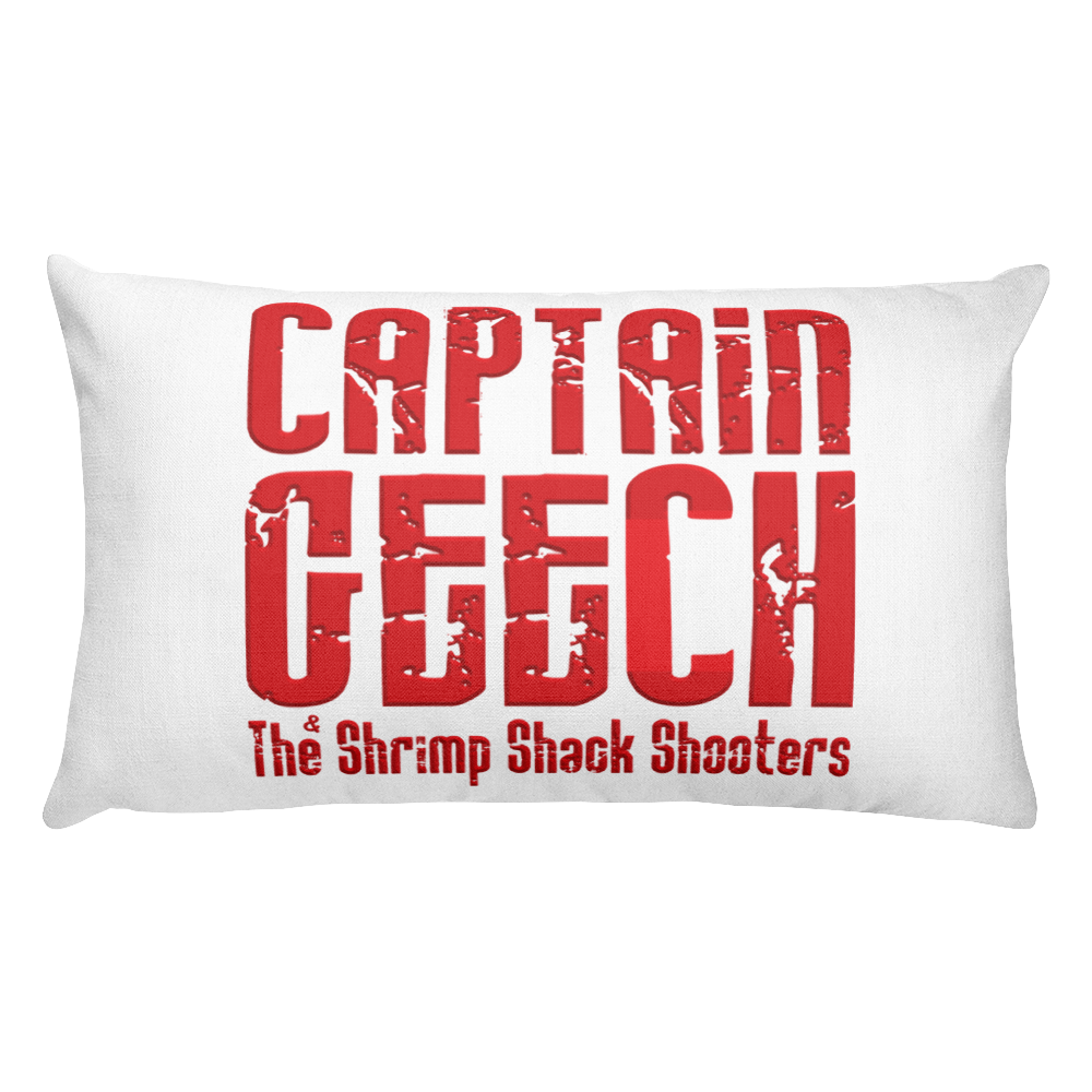 Geech 2019 Throw Pillow