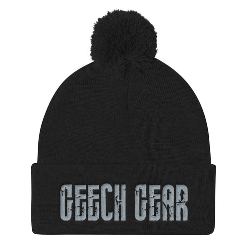 Geech Gear Knit Cap
