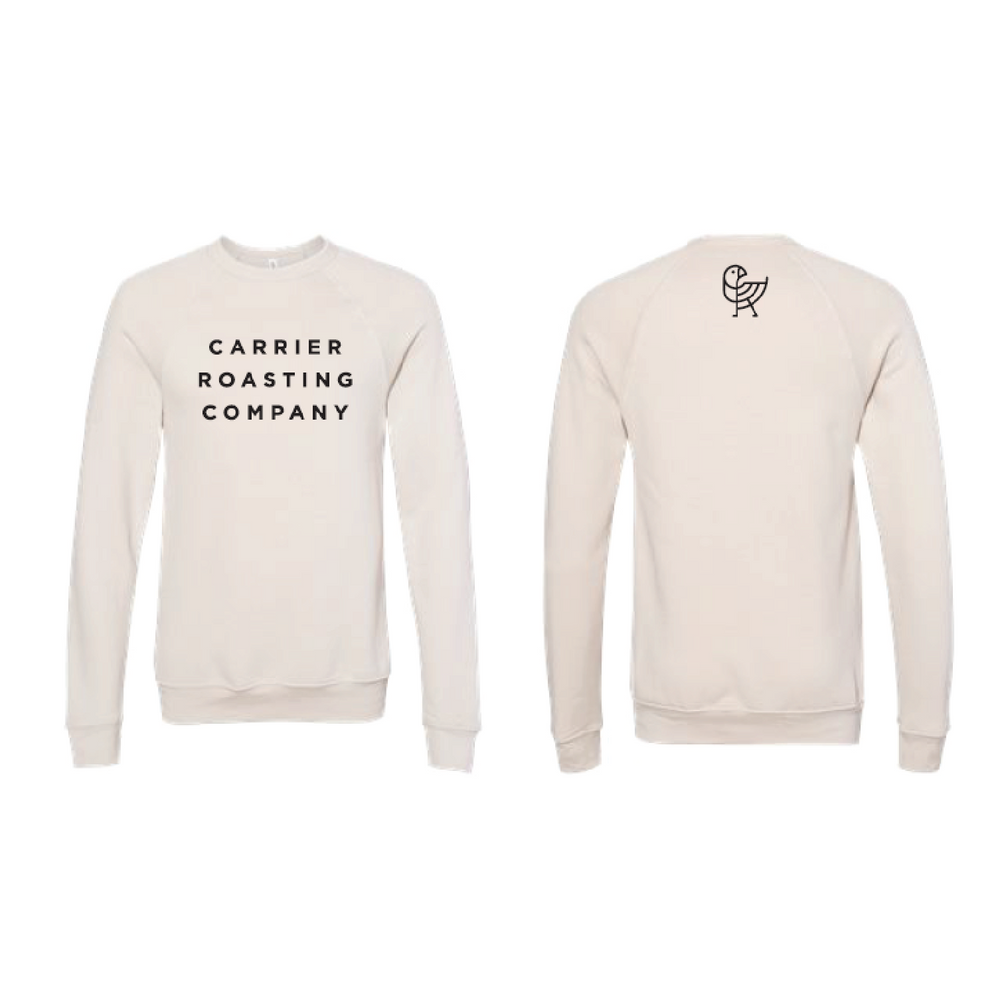 Carrier Icon Crewneck